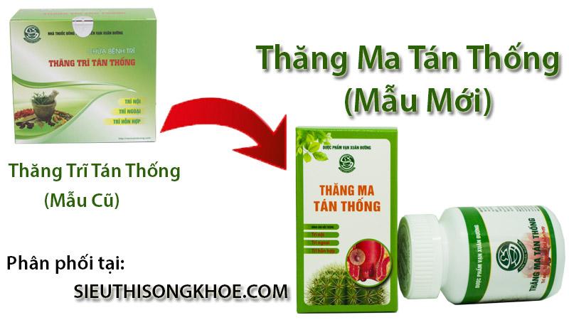 thăng ma tán thống phân phối tại Sieuthisongkhoe.com