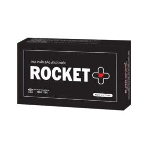 Rocket +