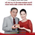 Diabetna - Hỗ Trợ Điều Trị, Ngừa Biến Chứng Tiểu Đường