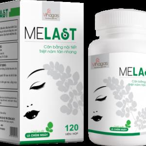Viên uống trị nám Melast – Trị nám nhờ sức mạnh thiên nhiên