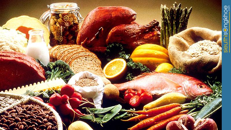 Ăn gì để tăng cân