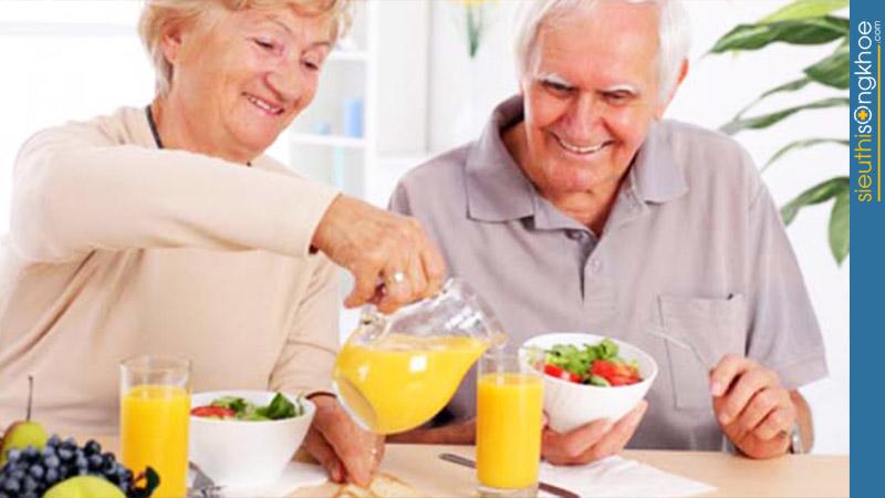 Chế độ ăn kiêng cho người bệnh tiểu đường