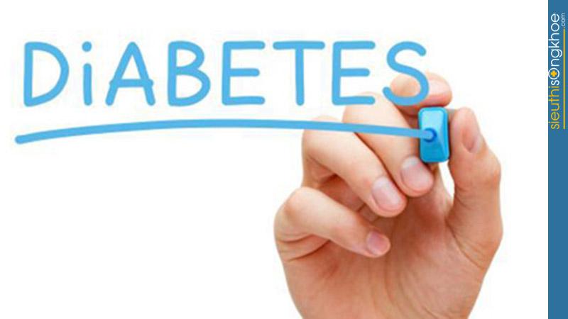 phác đồ điều trị đái tháo đường