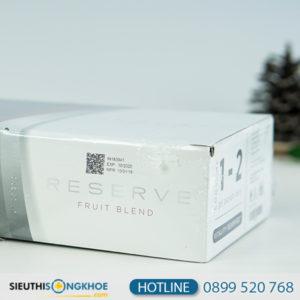 reserve 1