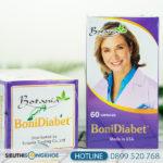 BONIDIABET - Hỗ trợ ổn định đường huyết hiệu quả