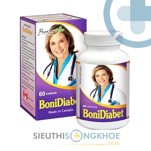bonidiabet