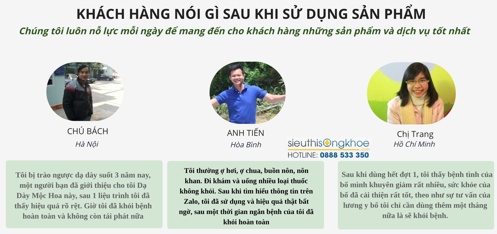 phan hoi khach hang da day moc hoa
