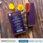 Nhuỵ Hoa Nghệ Tây Saffron (1gr) - Khoẻ Trong Đẹp Ngoài