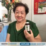 Mudaru - Viên Uống Khổ Qua Rừng Hỗ Trợ Điều Trị Bệnh Tiểu Đường