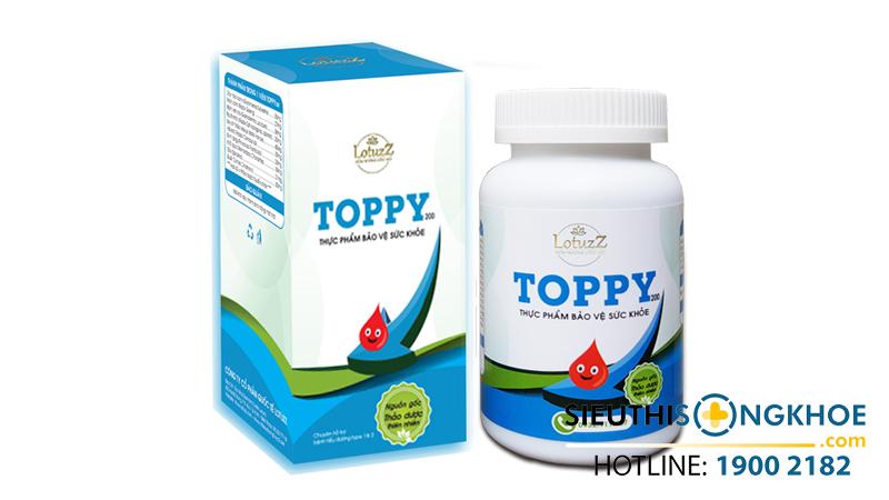 Review tích cực của bệnh nhân sau khi sử dụng tiểu đường Toppy