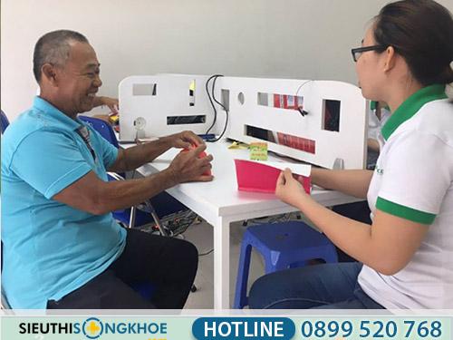 đánh giá của khách hàng khi dùng dưỡng huyết an