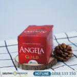 Sâm Angela Gold Hộp 60 viên - Gìn Giữ Nét Xuân Cho Người Phụ Nữ