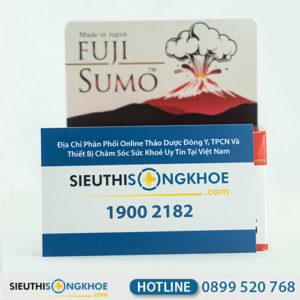 viên uống sinh lý nam fuji sumo