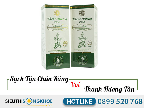 thanh huong plus