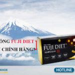 viên uống chuyển hóa mỡ fuji diet mua ở đâu