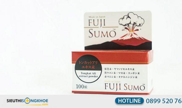 viên uống hỗ trợ sinh lý nam giới fuji sumo mua ở đâu