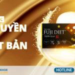 huong dan su dung vien uong fuji diet
