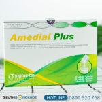 Amedial™ Plus - Hỗ trợ điều trị các bệnh về khớp