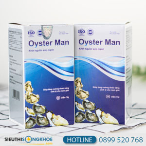 oyster man 1