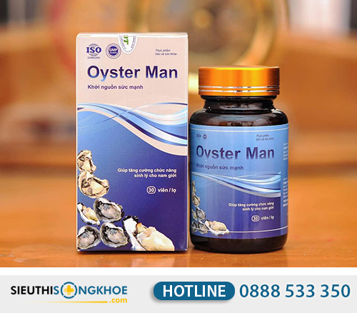 oyster man 9