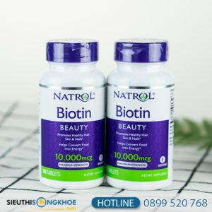 biotin 1