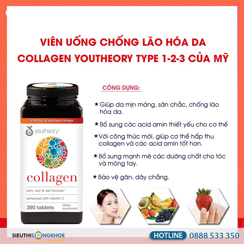 review Collagen Youtheory 11