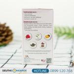 Sky Detox- Viên uống hỗ trợ thải độc và giảm cân