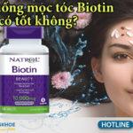 viên uống mọc tóc biotin có tốt không