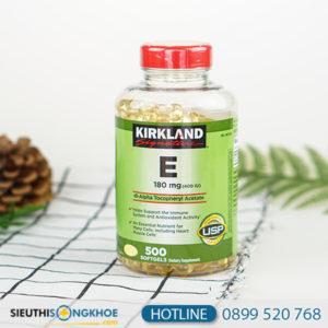 Vitamin E 1