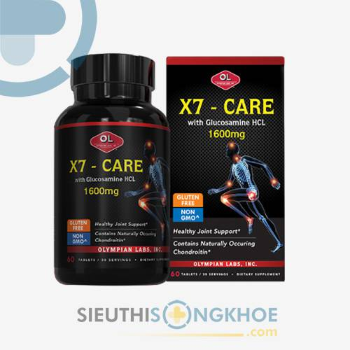x7 care 4