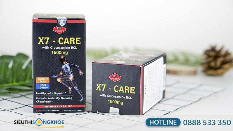 x7 care