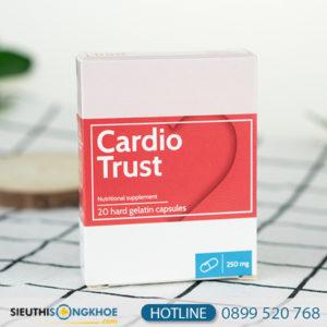cardio trust 1