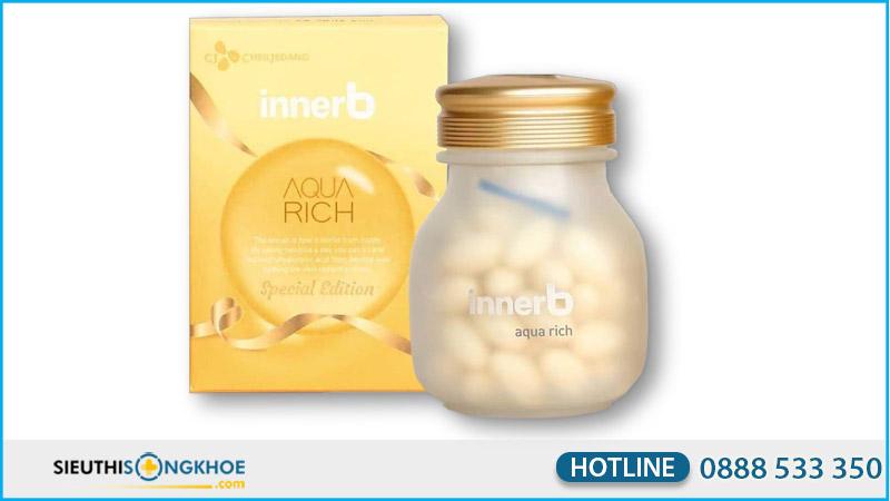collagen innerd aqua rich