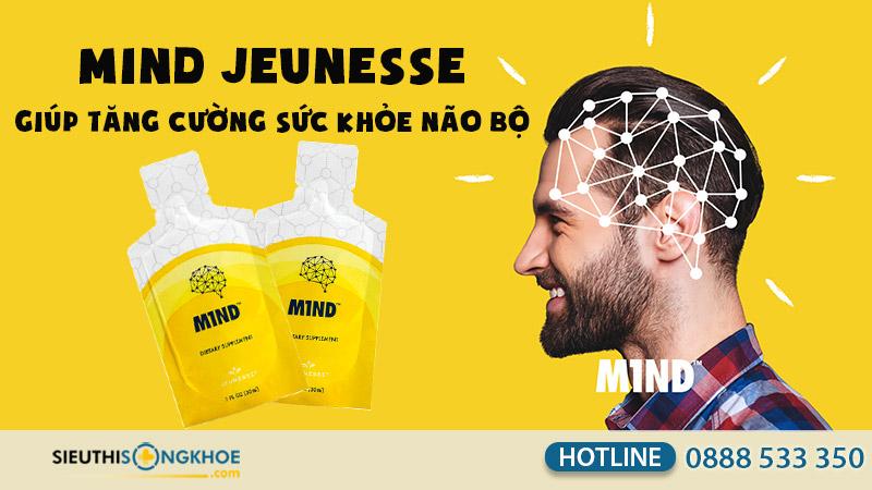 mind jeunesse