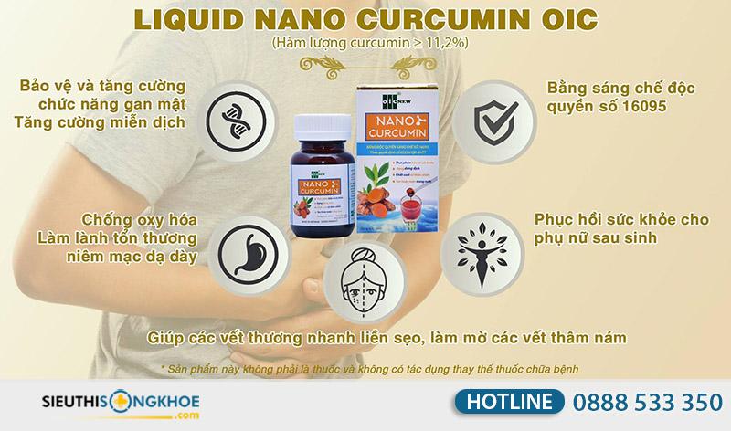 nano curcumin oic new