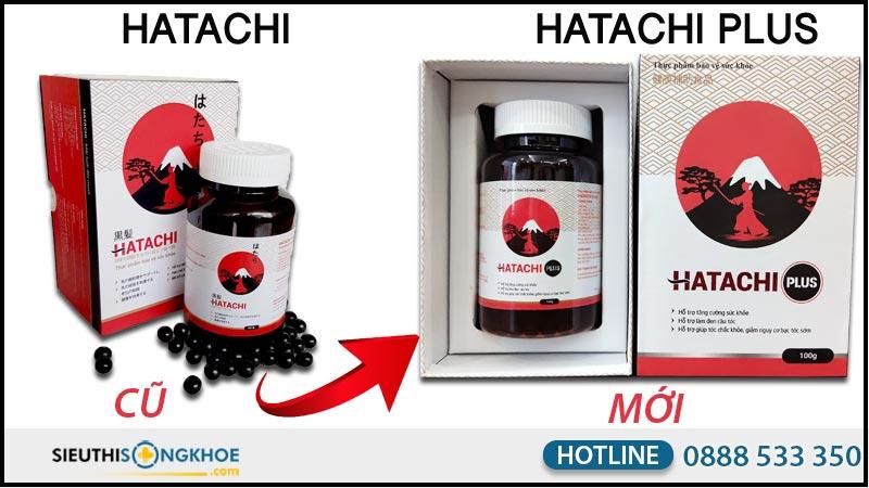 hatachi plus