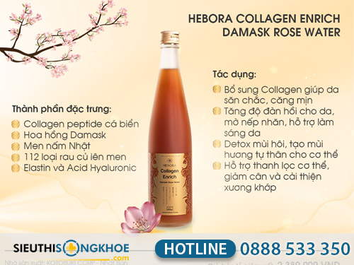 hebora collagen enrich