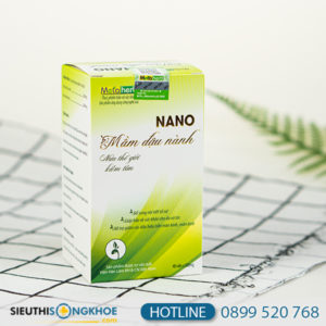 nano mầm đậu nành 1
