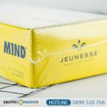 M1ND Jeunesse- Siro Hỗ Trợ Giúp Não Bộ Khỏe Mạnh