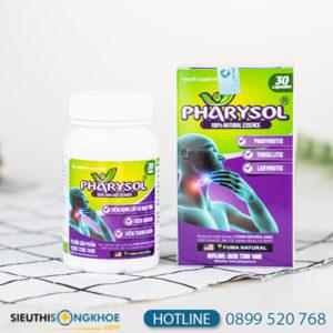 pharysol 1