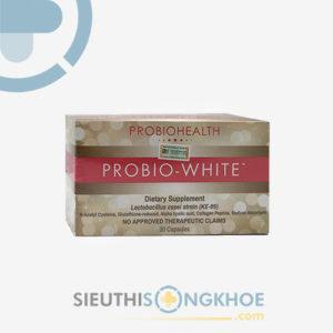 probio white
