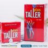 taller plus 3