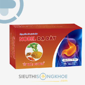 nobel dạ dày