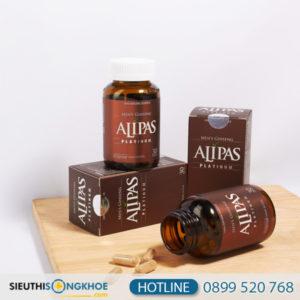 alipas 1