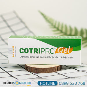 cotripro gel 1
