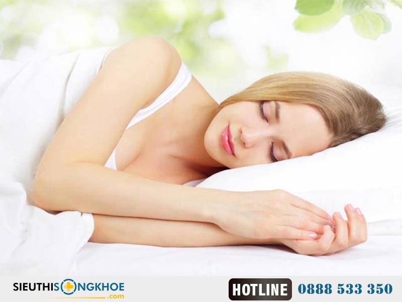 Định Tâm An Giấc – Giải Pháp Hiệu Quả Cho Người Mất Ngủ