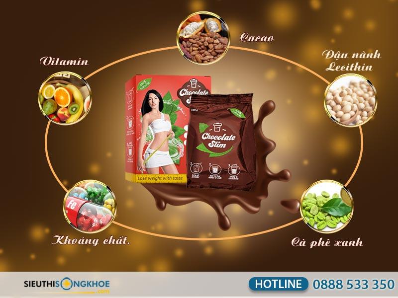 thanh-phan- bot-giam-can-chocolate-slim-2