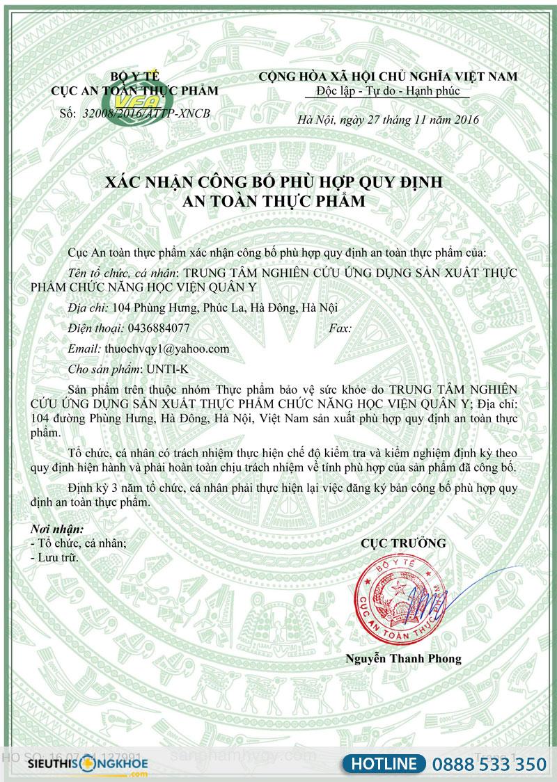 giay-chung-nhan-vien-day-lui-ung-thu-unti-k