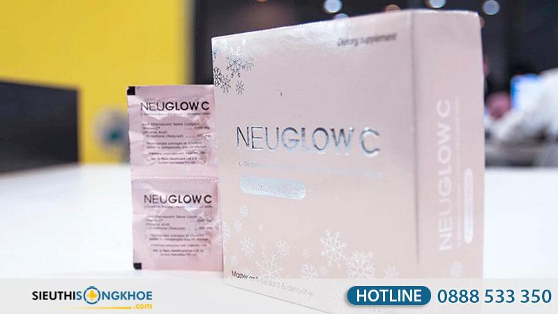 liệu trình sử dụng neuglow c
