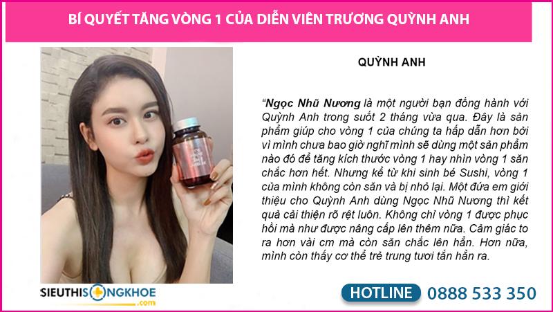 ngoc nhu nuong review